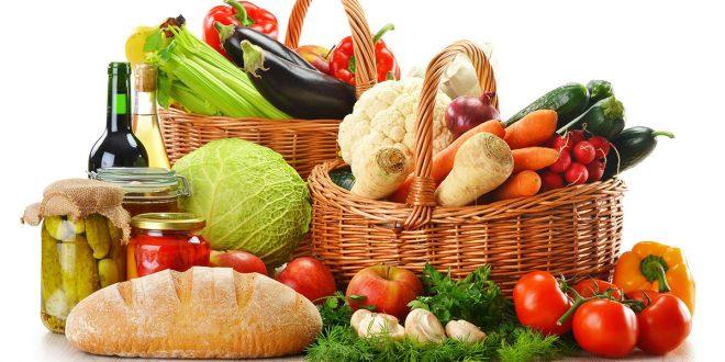 تغذیه در طب اسلامی