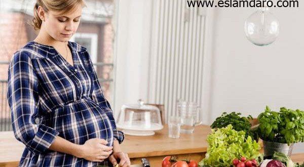 موارد مصرفی برای کلسیم بارداری