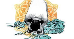 فوائد جسمی و روانی نماز